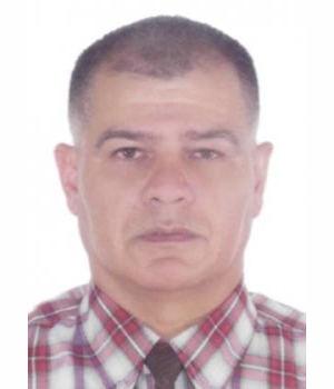 Candidato ROBERTO CARLOS FOLCH MONTOYA
