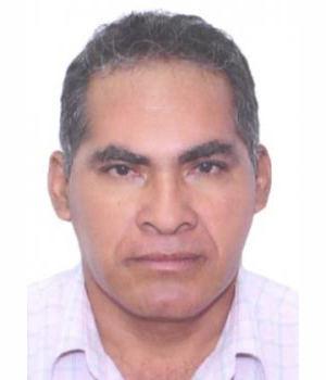 Candidato ROBERTO CISNEROS LINARES