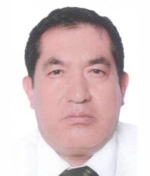 Candidato ROGER MELENDREZ MORALES