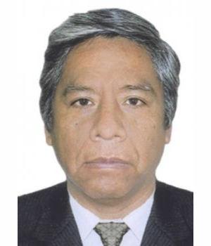 Candidato ROLANDO HUMBERTO CAIRO VEGA