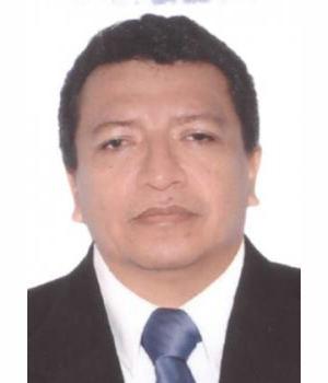 Candidato ROLANDO NEYRA ALEMAN