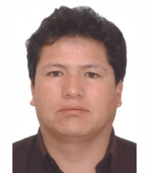 Candidato ROLANDO VARGAS MENDOZA
