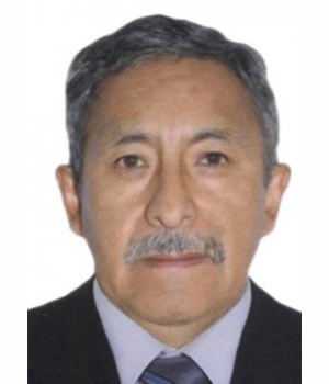 Candidato ROMULO CAYLLAHUA PAYTAN