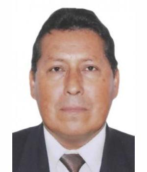 ROMULO RICARDO ALVARADO CAMACHO