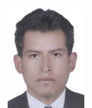 RONALD LUIS SANCHEZ TORRE