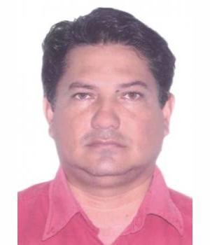 Candidato RONER RAMIREZ BARRERA