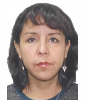 Candidato ROSA AMPARO TEVES GONZALES