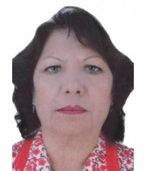 Candidato ROSA AURORA SUAREZ ALIAGA