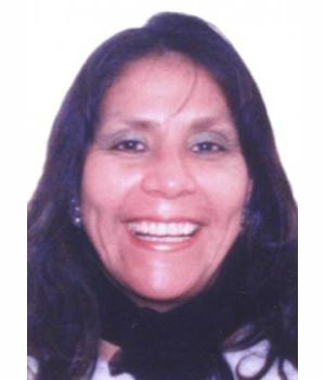 Candidato ROSA LUZ RAMIREZ PONCE