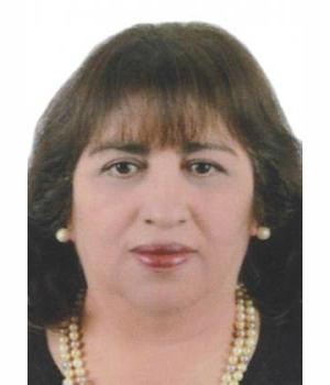 ROSY NERY MEREJILDO VICUÑA DE NUÑEZ