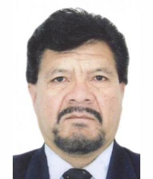 Candidato RUBEN CARLOS GUTIERREZ ROJAS