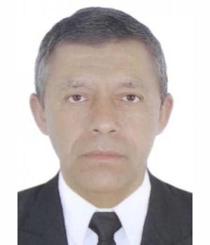 Candidato RUBEN NERIO VILCHEZ