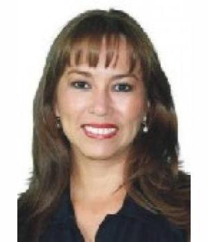 Candidato SAIDA NATALI DE LA CRUZ CABELLO