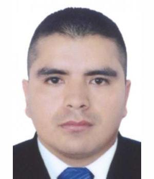 Candidato SAMUEL HORACIO GUERRERO CASTILLO
