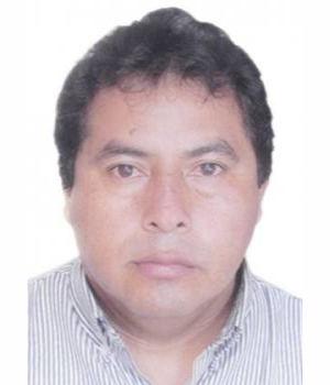 SANTOS GREGORIO PAREDES GARCIA