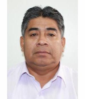 Candidato SILVESTRE JUAREZ ELIAS