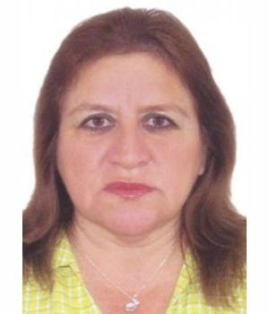 Candidato SILVIA LUZ PAREJA GARCIA
