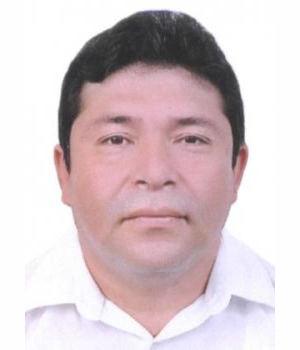 Candidato SIMON PEDRO HORNA ALPACA