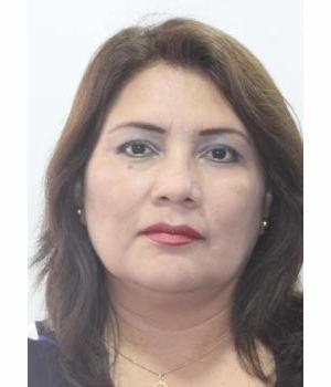 Candidato TANIA NOELIE RUIZ GOMEZ