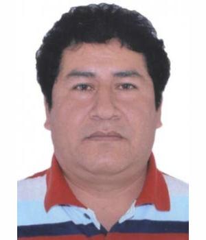 TELESFORO HUASHUAYO RAMOS