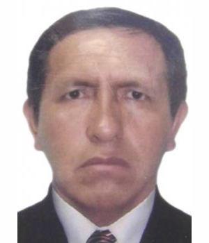 Candidato TEOFILO LEON RIVERA