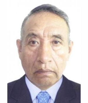 TEOFILO SALVADOR ESPINOZA MONTESINOS