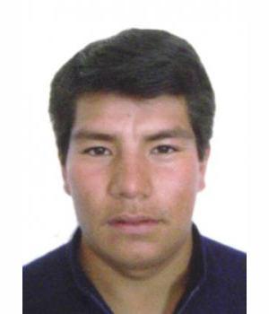 Candidato TOMAS EMILIANO CHAVARRIA HUNGARO
