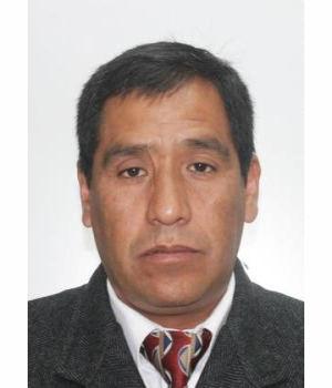 Candidato TORIBIO WILFREDO CASTRO CORNEJO