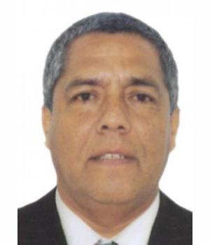 Candidato VICTOR ENRIQUE CASTRO QUINTANILLA