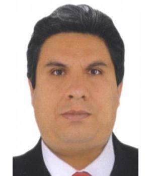 Candidato VICTOR HUGO TUBILLA ANDIA