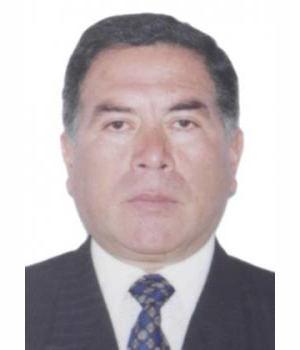 VICTOR JORGE MORENO QUIROZ