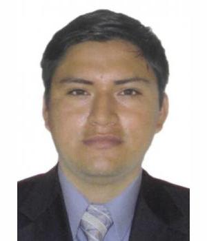 Candidato VICTOR MANUEL ROJAS VILLACREZ