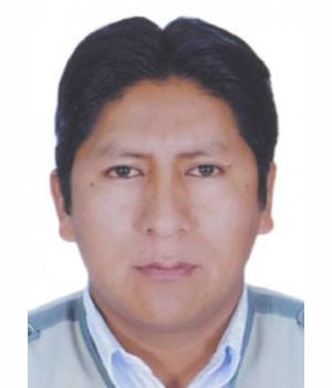 VICTOR RAUL ANCHAPURI ZAPATA