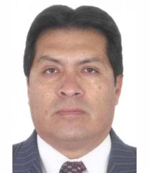 Candidato VICTOR RAUL VILLA ZAMBRANO