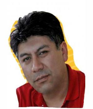 WERNER MAXIMO SALCEDO ALVAREZ