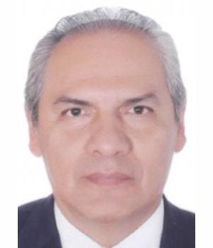 Candidato WERNER OMAR QUEZADA MARTINEZ