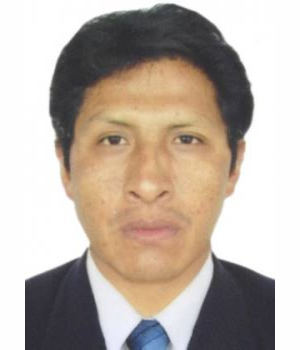 Candidato WILBERT TINTAYA CALLO