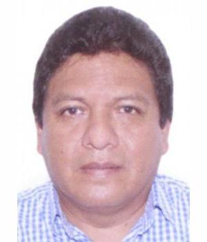 WILFREDO LIMBER HUAPAYA VILCAPOMA