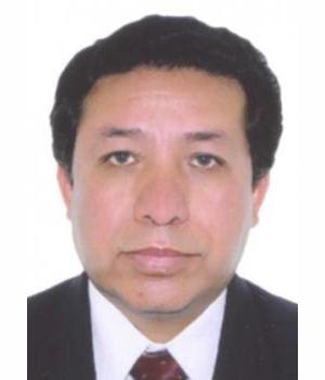 Candidato WILMAN ENRIQUE MOSQUEIRA RAMIREZ