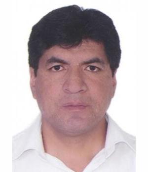 Candidato WILMER SOLIS BAJONERO OLIVAS