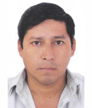 Candidato WYLLY EDGAR ZEBALLOS SALINAS