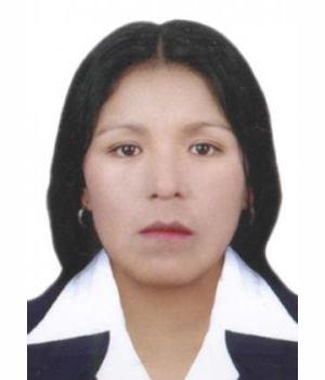 YOLINDA BARRANTES QUENALLATA