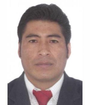 Candidato YUVAL PEÑA PACHECO