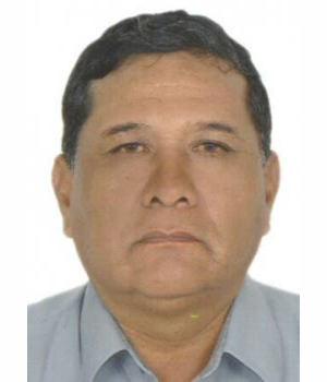 Candidato ZENON ALMANZA MENDOZA