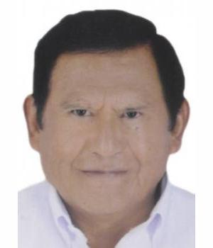 Candidato ZENON GREGORIO CUEVAS PARE