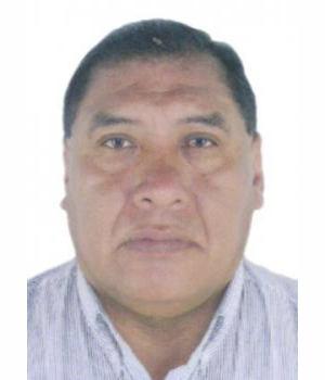 Candidato ZOSIMO BONILLA MATEO