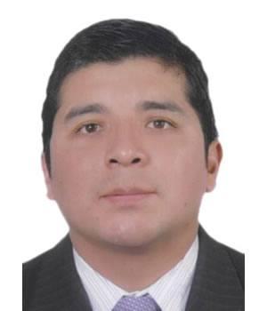 JAIME CHRISTIAN TALAVERA APAZA