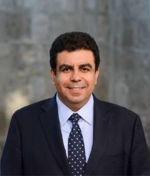 Javier Enrique Ísmodes Talavera