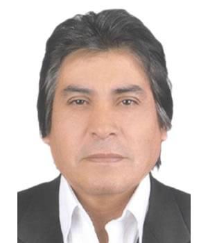Candidato JOSE LUIS ROJAS CIFUENTES