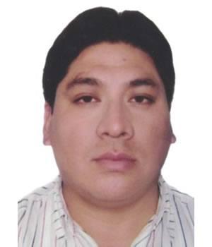 Candidato LUIS MARIO ARIAS LEON